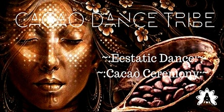 Cacao Dance Tribe - Cacao & Ecstatic Dance with Ecstatic Dance London tickets