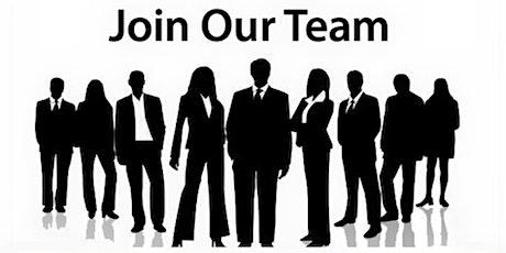 Start A Career / Business  StartUps FinTecs Part-time/Full Time(c £150,000) tickets