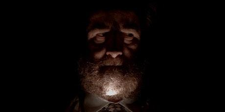 H P Lovecraft: Gallery of Screams tickets