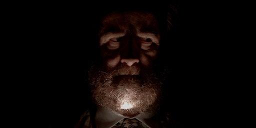 H P Lovecraft: Gallery of Screams