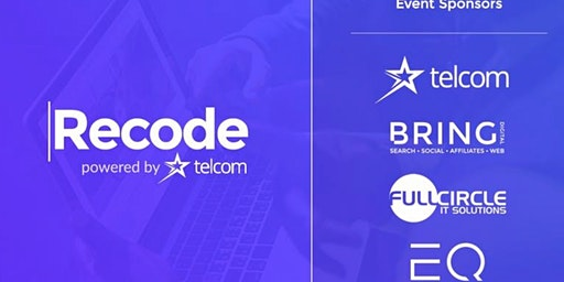 Coding for Beginners | Bolton | Recode & Bring Digital | Digital Skills Class | March 2020