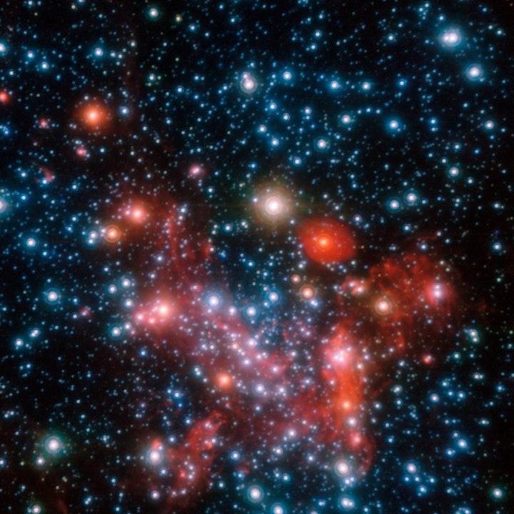 Public Astronomy Evening: February 2020 image