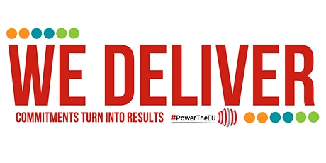 We Deliver – Turbine Industry Commitments Turn into Results  tickets