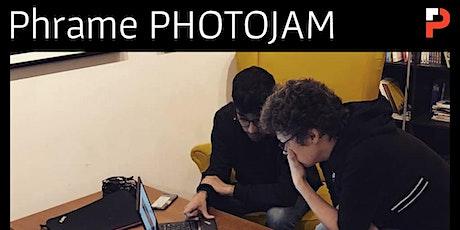 Phrame Photojam tickets