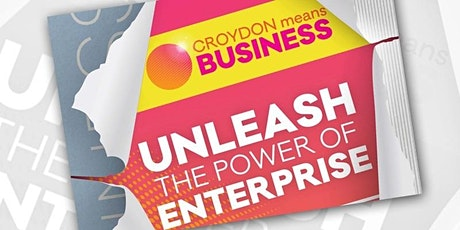 Croydon Open for Business - Croydon Economic Summit 2020 tickets