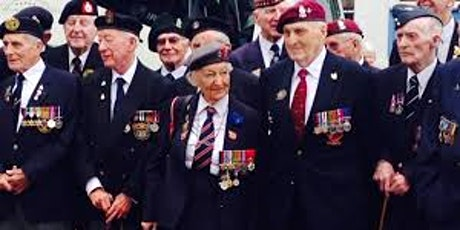 Veterans Health and Wellbeing Conversations tickets