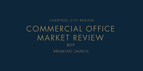 Commercial Office Market Review 2019 - Breakfast Launch tickets