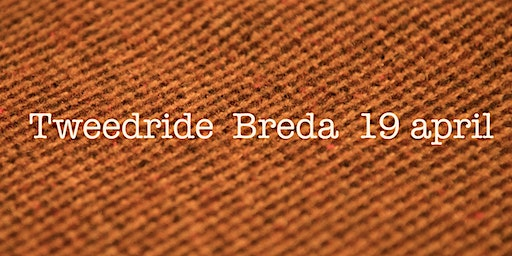 Tweedride Breda   ( a vintage styled bicycle tour )