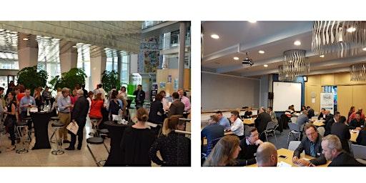 Rencontres Affaires Le Havre | Innovation et numérique dans la logistique