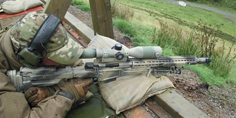 Sniper Introduction Shooting Experience tickets