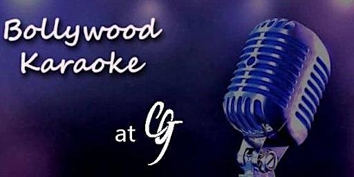 Bollywood Karaoke by CG