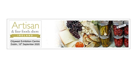 Artisan & Fine Foods Expo 2021 tickets