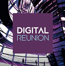 DIGITAL REUNION logo
