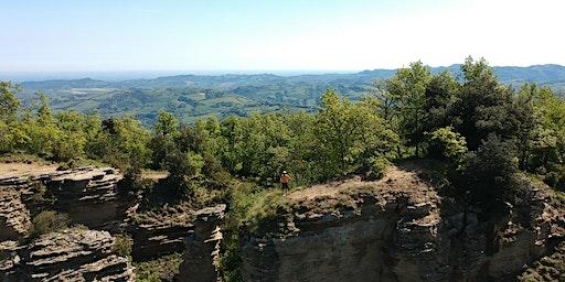 Bike Tour . Bologna - Monte Adone roundtrip.