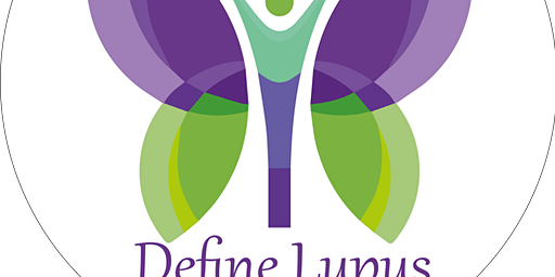 Paint and Tea for I Define Lupus Nonprofit Fundraising