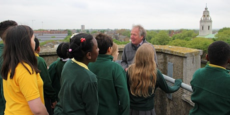 Hackney Teachers' Open Evening at St Augustine's Tower tickets