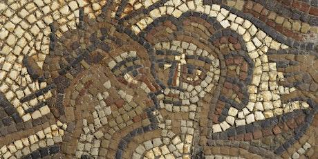 Talk and Tour: Mosaics at the Villa @ Chedworth Roman Villa tickets
