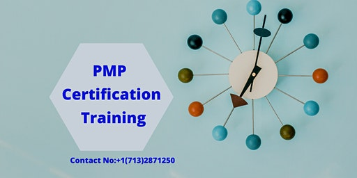 PMP BootCamp Certification Training in Olympia, WA