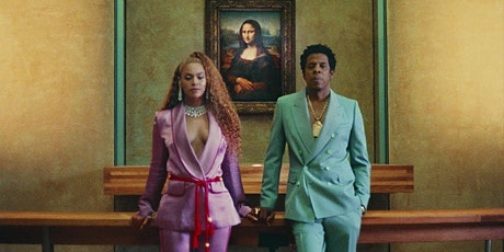 Hip-Hop vs RnB - Jay Z vs Beyonce Special tickets