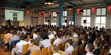 IAB Connect 2020 - NEW RESCHEDULED DATE 17TH JUNE tickets