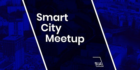 Smart City Meetup tickets