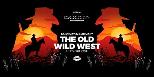 The Old Wild West · Bocca Carnival