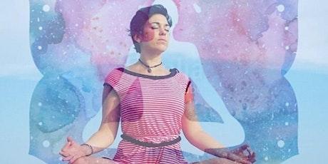 Clase Sin Coste de Kundalini Yoga entradas