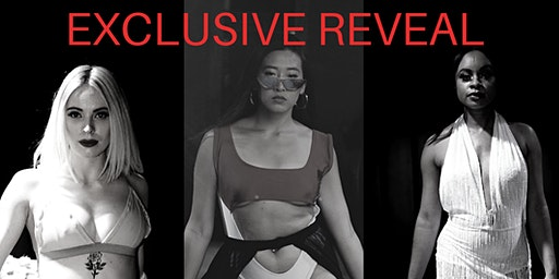 Exclusive Reveal Fashion Show