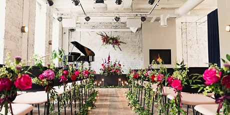 Weddings at Kindred - Venue Showcase  in the heart of west London tickets