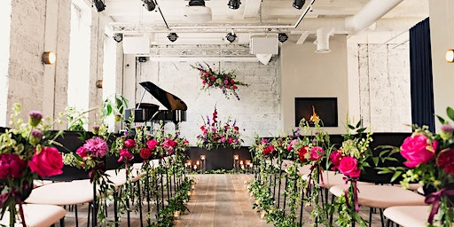 Weddings at Kindred - Venue Showcase  in the heart of west London