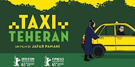 Theran Taxi tickets