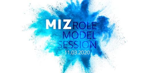 MIZ Role Model Session 3 – neue Werkzeuge für den Journalismus der Zukunft