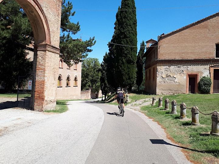 Immagine Bike Tour . Bologna - Monte Adone roundtrip.