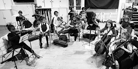 The Conservatoire Open Day - Roundabout (5-8 yrs) tickets