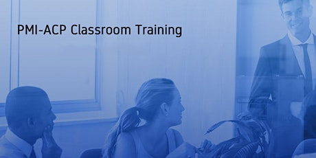 PMI-ACP  BootCamp Certification Training in  Singapore,Singapore tickets