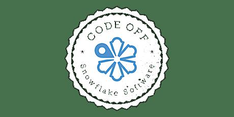 Code Off 2020 -  WIN A PAID SUMMER INTERNSHIP! tickets