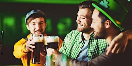 Edinburgh St. Patrick's Day Pub Crawl tickets