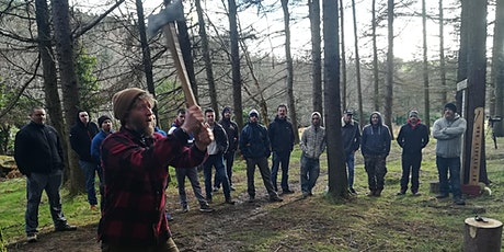 Axe Club - Introduction to Axe Throwing tickets