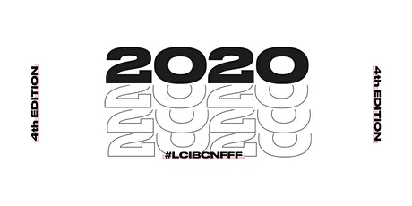 Gala Final LCI BARCELONA FASHION FILM FESTIVAL 2020 tickets