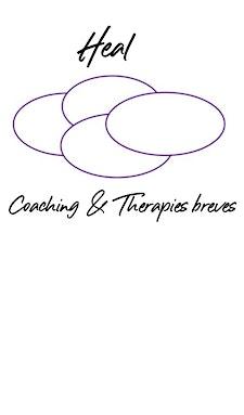 Heal     Coaching & Thérapies brèves  logo