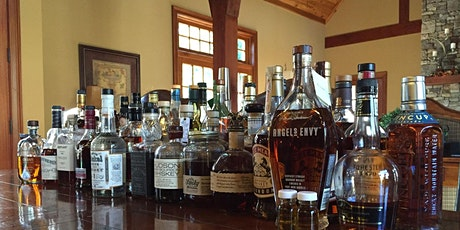 Web Whisky Weekend 6 tickets