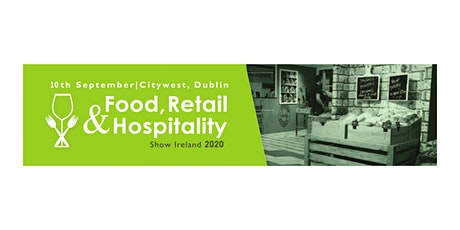 Food Retail & Hospitality Expo 2021 tickets