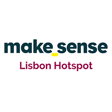 Team maksesense Lisbon Hotspot logo