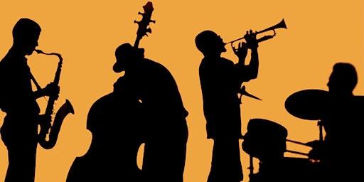 Jazz BBQ