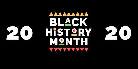 SMCC Black History Month Celebration tickets