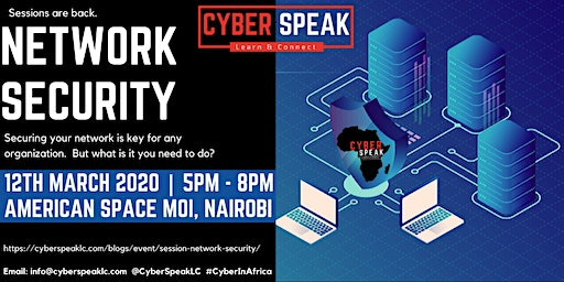 Session - 'Network & Security'