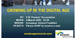 Screenagers:  Growing Up in a Digital Age  - Documentary