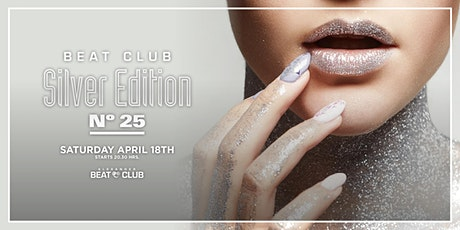 Beat Club No.25 // Silver Edition tickets