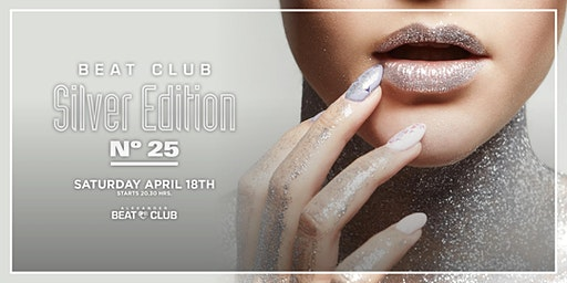 Beat Club No.25 // Silver Edition