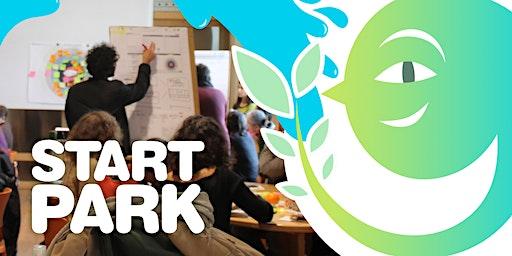 Start Park   Co-design Workshop